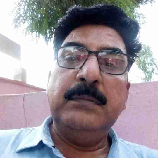 Dr. Rajendra Payal's profile on Curofy