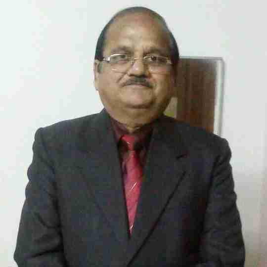 Dr. Rakesh Bansal's profile on Curofy