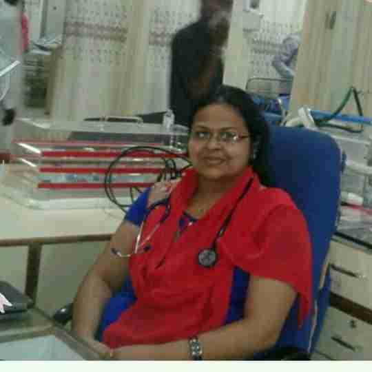 Dr. Dhanshree Jadhav's profile on Curofy