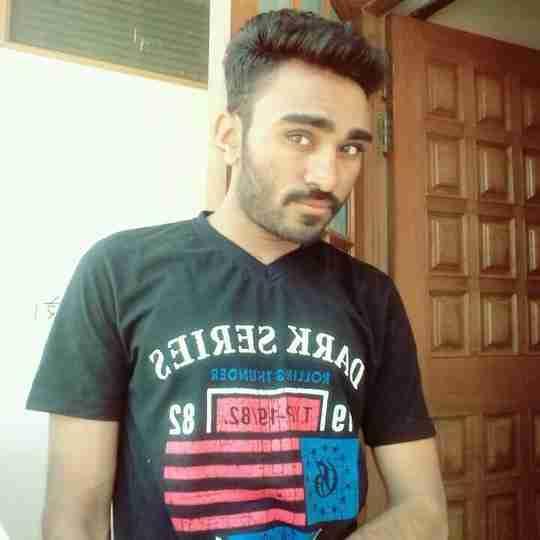 Dinesh Bhati's profile on Curofy
