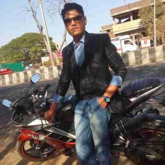 Dr. Prashant Sawarkar's profile on Curofy