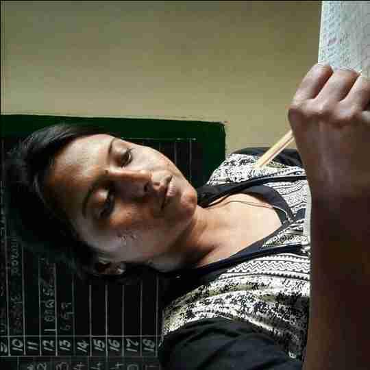 Sushma K Dr Sushma K's profile on Curofy