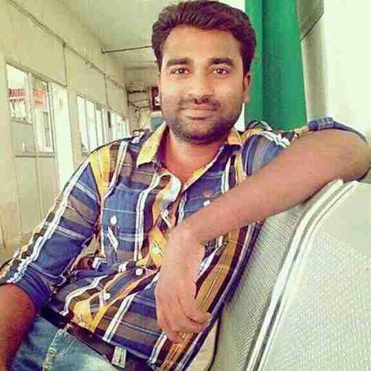 Dr. Vikash Ranjan Karn's profile on Curofy