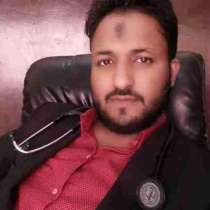 Dr. Mohd Junaid's profile on Curofy