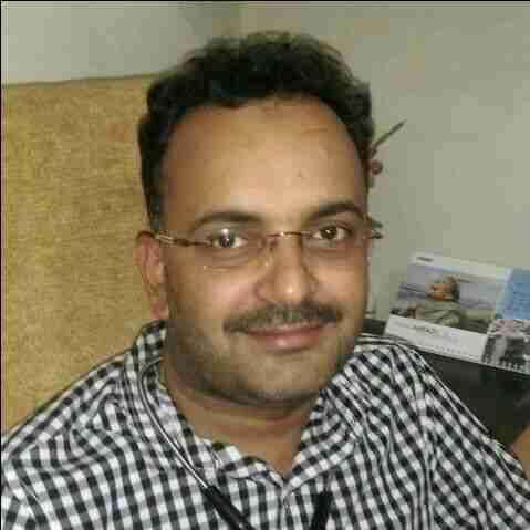 Dr. Drnilam Baman's profile on Curofy