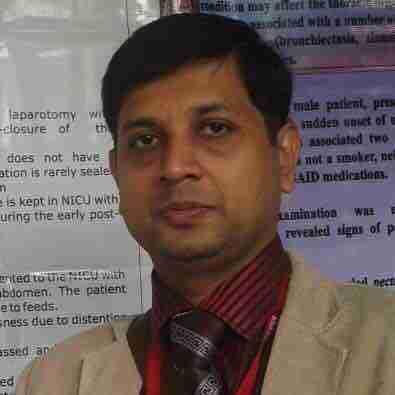 Dr. Prof. Gaurav Gupta's profile on Curofy