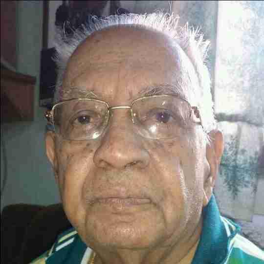 Dr. Ashok Nikam's profile on Curofy