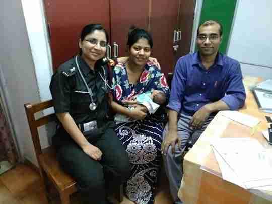 Dr. Arup Ratan Pal's profile on Curofy