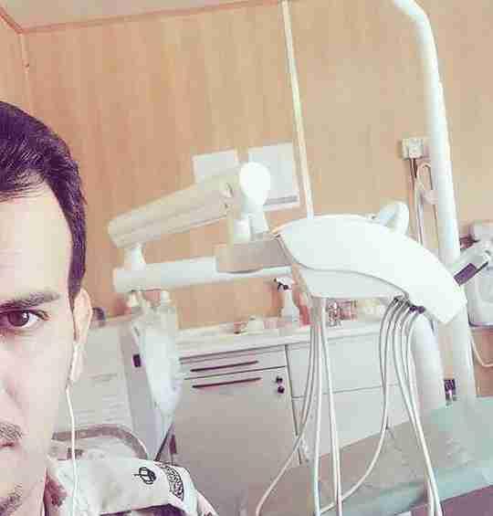 Dr. Abdulmajeed Almutairi's profile on Curofy