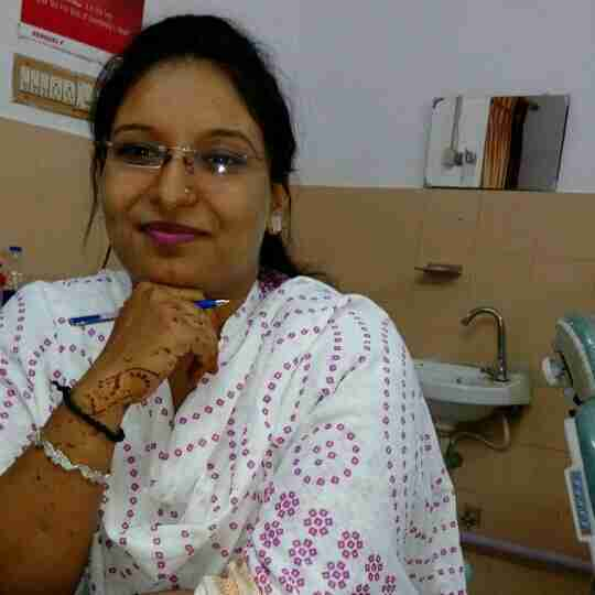 Dr. Dai Halima Zunzuniya's profile on Curofy