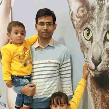 Dr. Mohd Momin Ansari's profile on Curofy