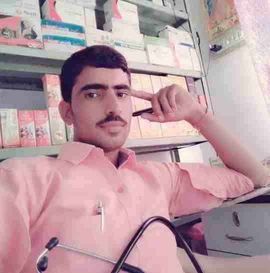 Dr. Mukesh Ruhela's profile on Curofy