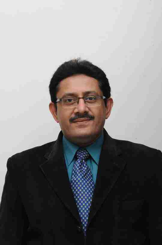 Dr. Sameer Chaubey's profile on Curofy
