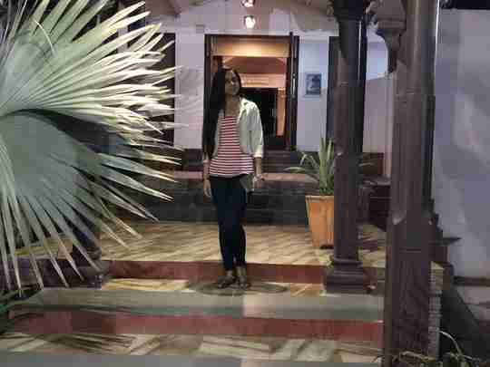 Dr. Bhoomi Thakkar's profile on Curofy