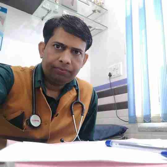 Banwari Yadav's profile on Curofy