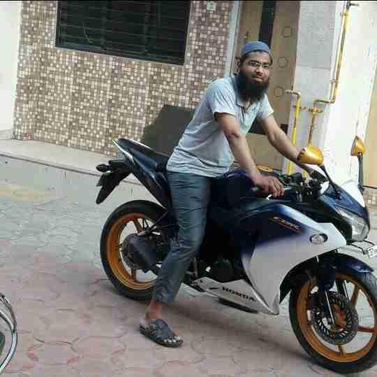 Dr. Ajaz Ahmed Ansari's profile on Curofy