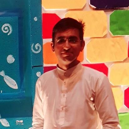 Lakshay Bhandari's profile on Curofy