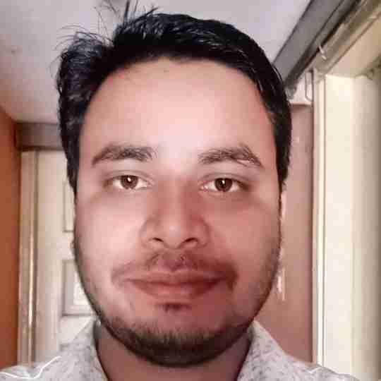Dr. Vikash Kumar's profile on Curofy