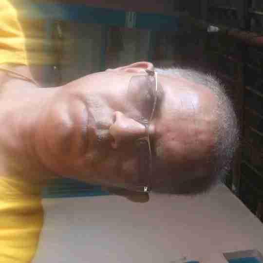 Dr. Prabhu Narayan Dutt Brahmchari's profile on Curofy