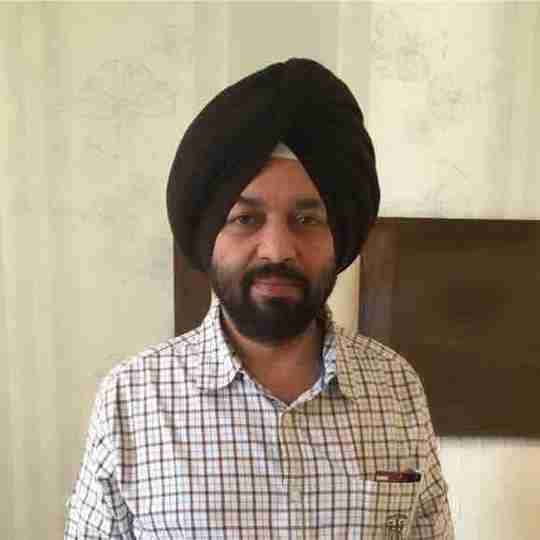 Dr. Kulwant Singh's profile on Curofy