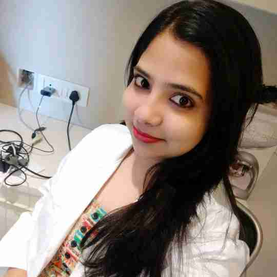 Dr. Anu Priya's profile on Curofy