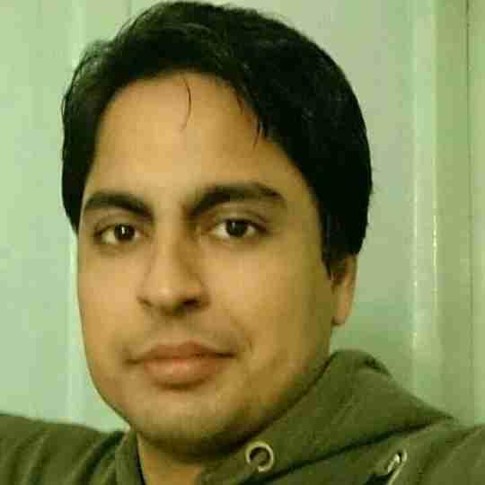 Dr. Prabhat Yashu (Pt)'s profile on Curofy