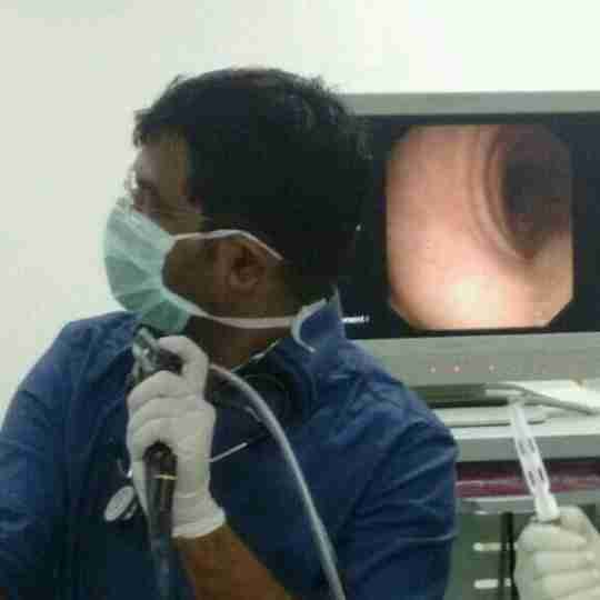 Dr. Ashish Sinha's profile on Curofy