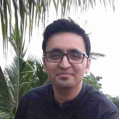 Akshar Naik's profile on Curofy