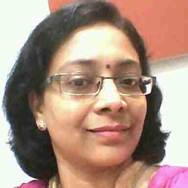 Dr. Rashmi Apraj-Rai's profile on Curofy
