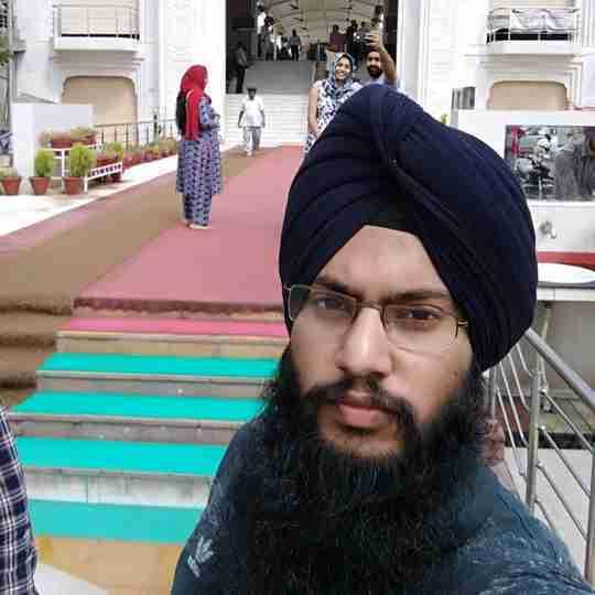 Dr. Jaskaran Singh's profile on Curofy