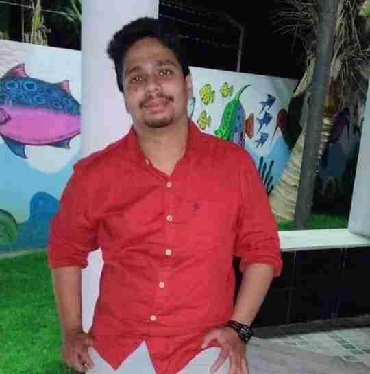 Dr. Nalinikanta Panigrahi's profile on Curofy