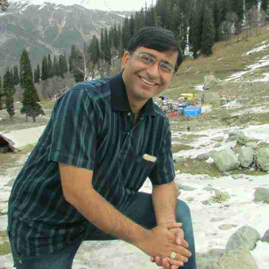 Dr. Narendra Mandaviya's profile on Curofy