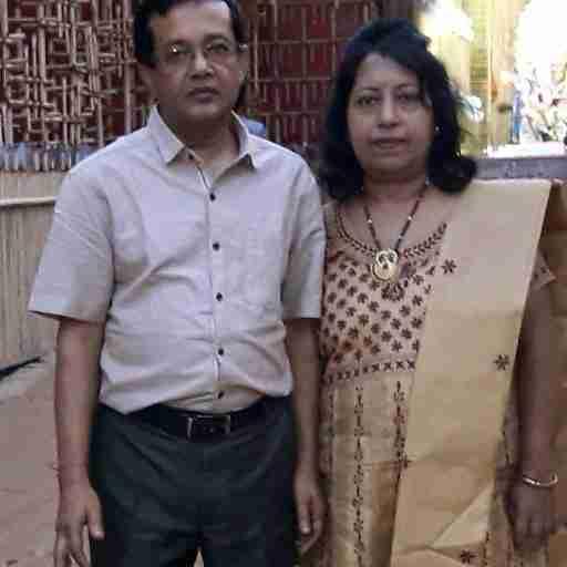 Dr. Deepak Rudrapal's profile on Curofy