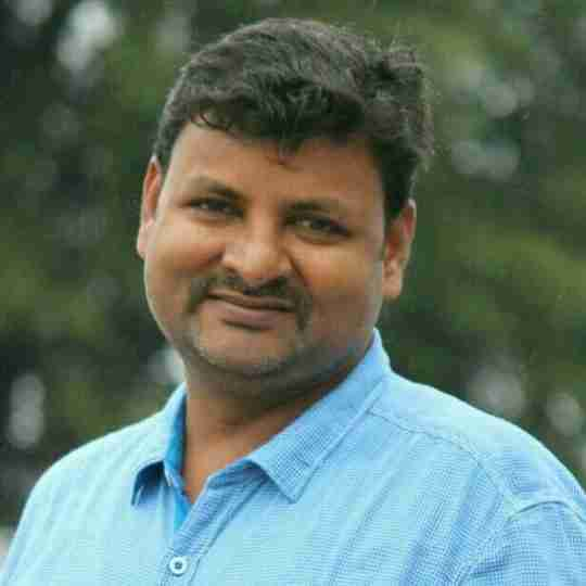 Dr. Suresh Kumar Kc's profile on Curofy