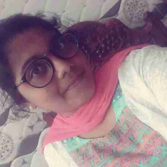 Geetha Sri's profile on Curofy