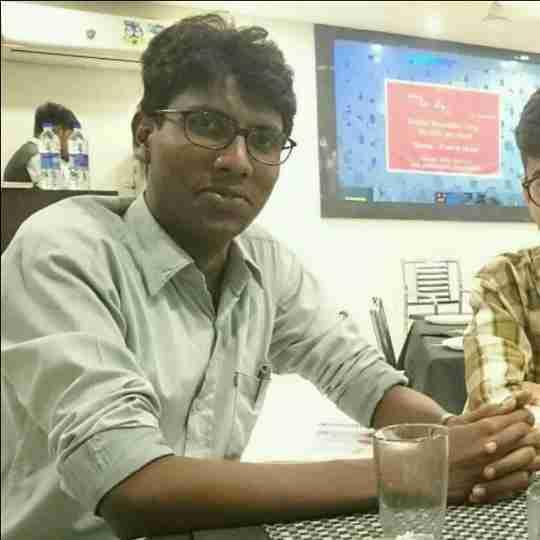 Ashwini Pandre's profile on Curofy