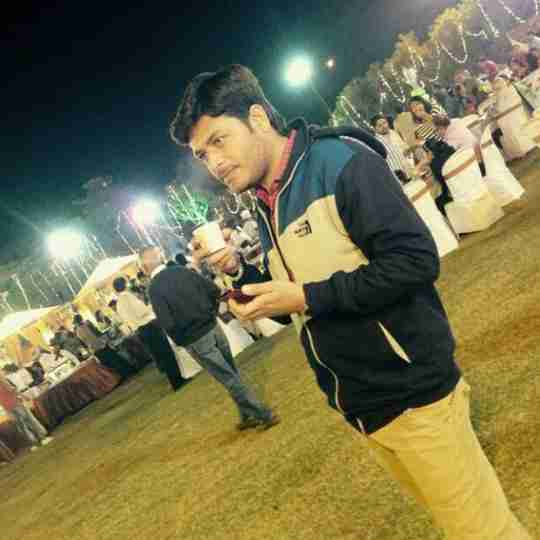 Dr. Ritesh's profile on Curofy