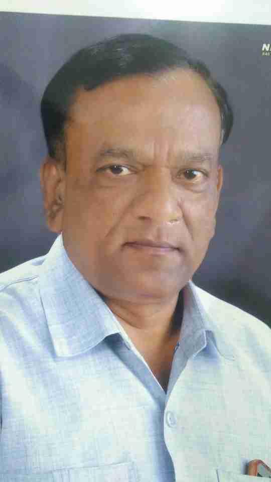 Dr. Ashok Diwan's profile on Curofy
