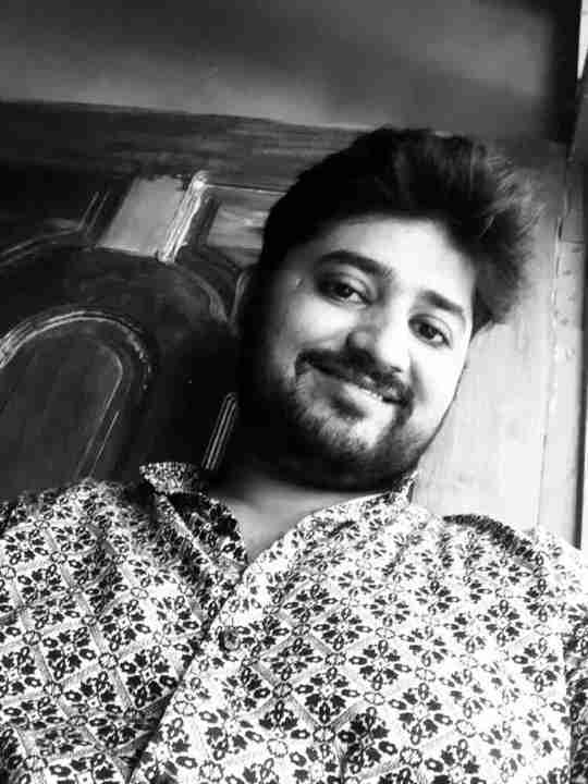 Dr. Sunil Thakor's profile on Curofy