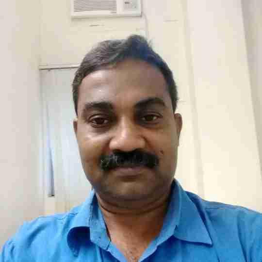 Dr. Pravat Patra's profile on Curofy
