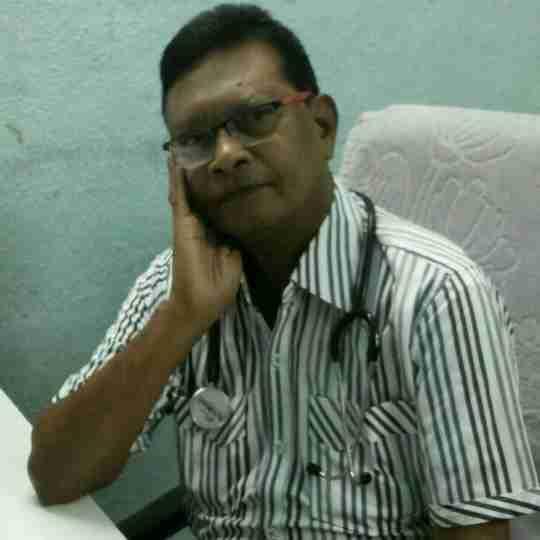 Ashok Babu's profile on Curofy