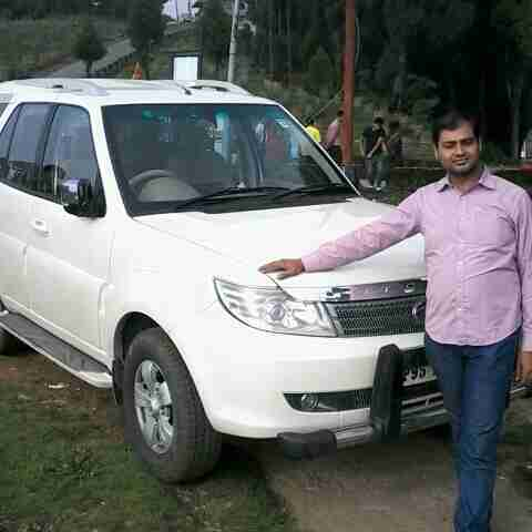 Dr. Dileep Parmar's profile on Curofy