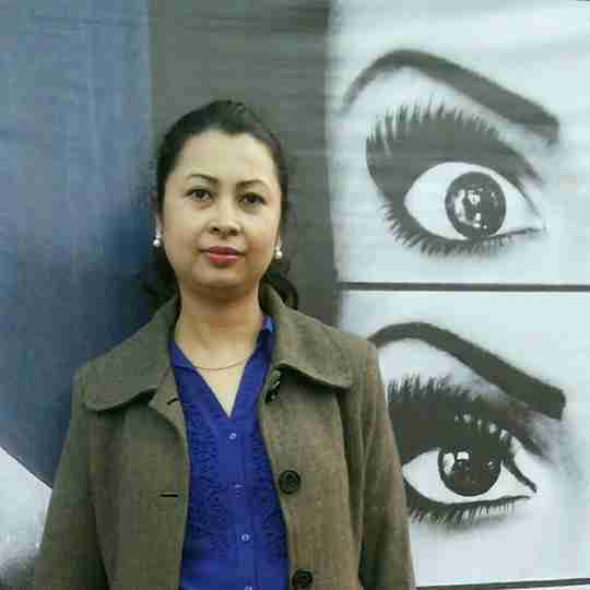 Dr. Sherin Gogoi's profile on Curofy