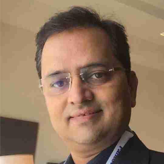 Dr. Pravin Suryawanshi's profile on Curofy