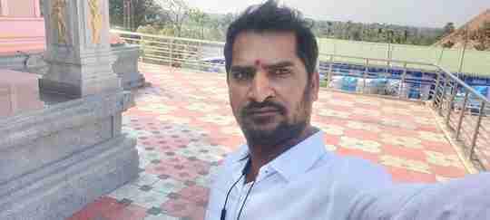 Dr. Venkataramana Vunda's profile on Curofy