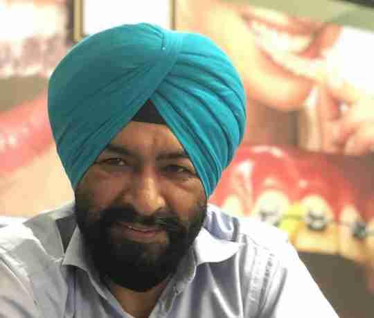 Dr. Jasraj Singh's profile on Curofy