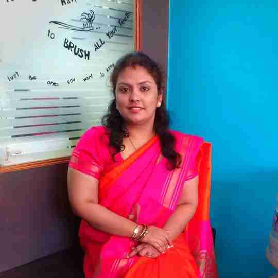 Dr. Manju Kunnath's profile on Curofy