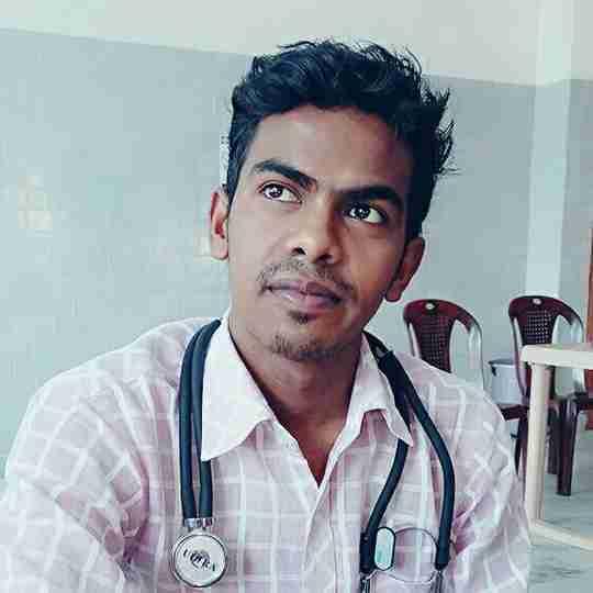 Bhujram Barwal's profile on Curofy