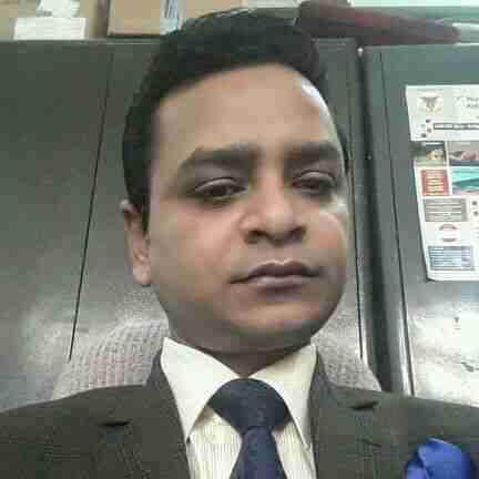 Dr. Manish's profile on Curofy