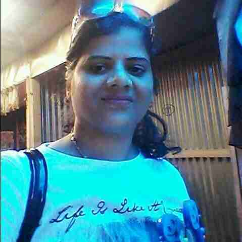 Dr. Madhuri Jagtap's profile on Curofy